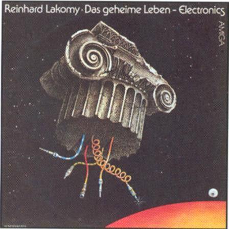 Reinhard Lakomy - Das Geheime Leben