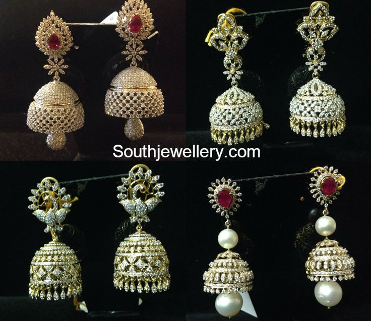 69 Best Jimikki Kammal Images On Pinterest Jewelery