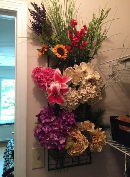 66 Trendy Ideas For Craft Room Organization Flowers
