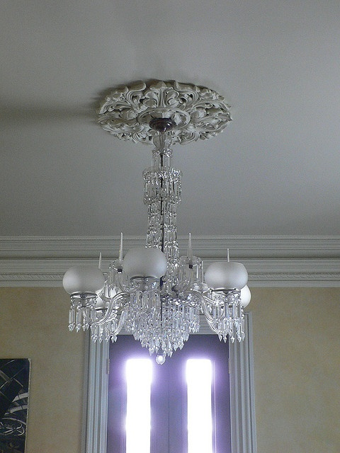 High Quality Chandelier By Basykes, Via Flickr Photo Gallery