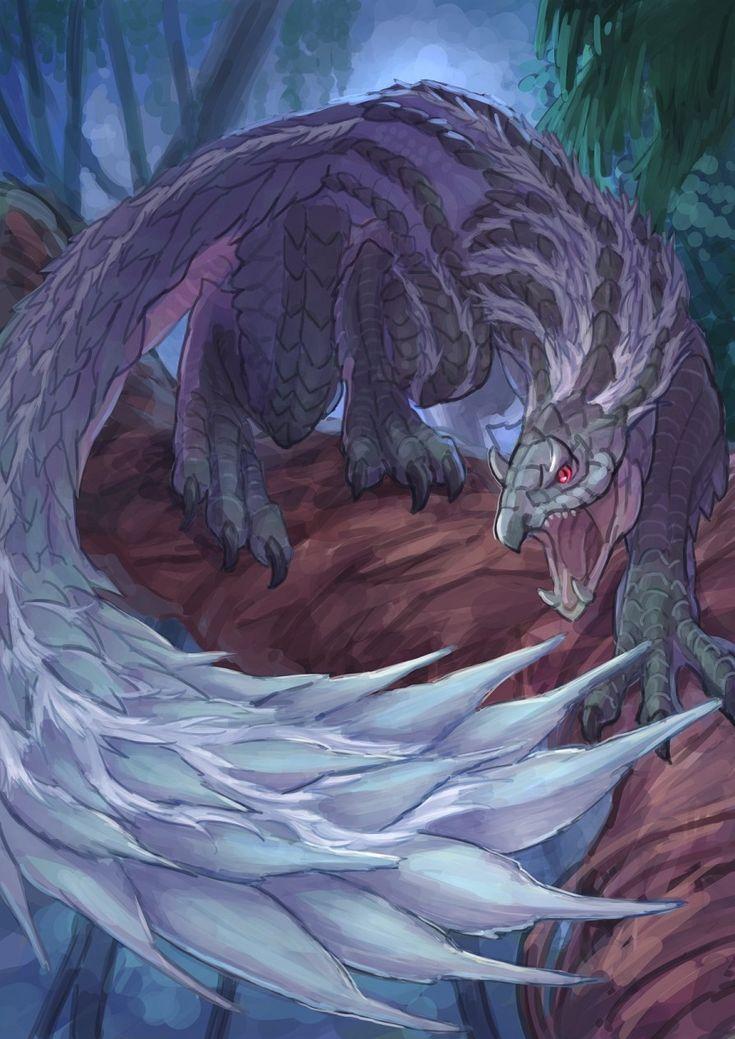monster hunter videospiele