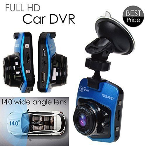 GT300 Dashcam Recorder With Full HD – Big Star Trading Store