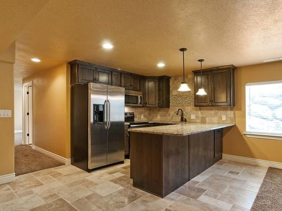 20 best basement kitchen ideas images on pinterest