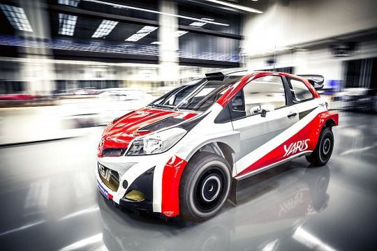 Toyota Motorsport GmbH (TMG) will return to the FIA World Rally Championship in 2017 with the Yaris WRC - a car developed and built entirely at its technical centre in Cologne.