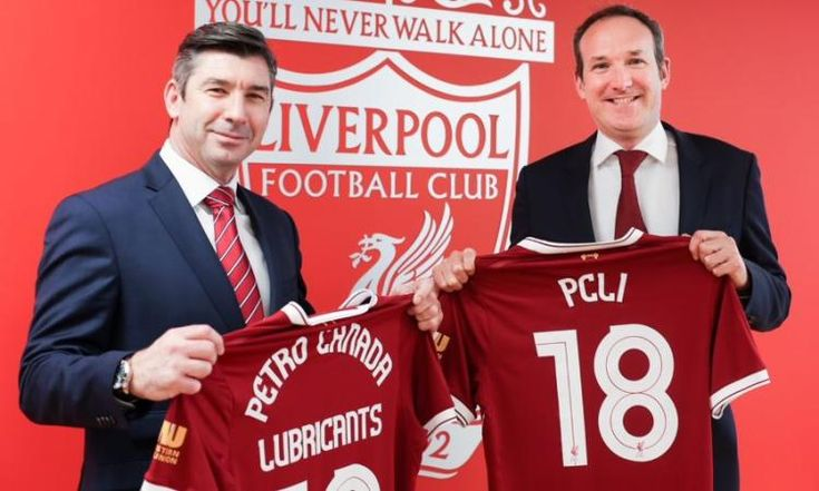 LFC announces Petro-Canada Lubricants as global partner: Liverpool FC has today announced Petro-Canada Lubricants Inc. (PCLI) as a global…