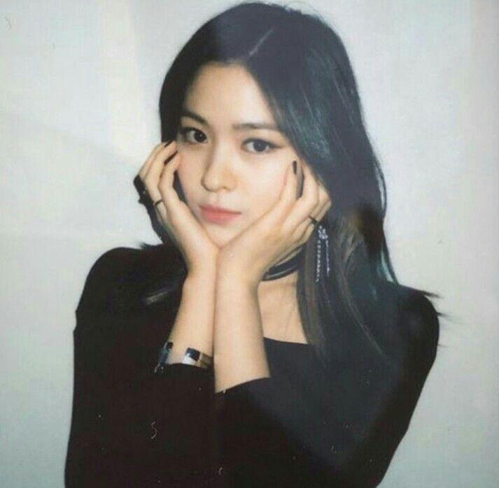 Weareoneidols Itzy Ryujin Kpop Wallpaper Cute