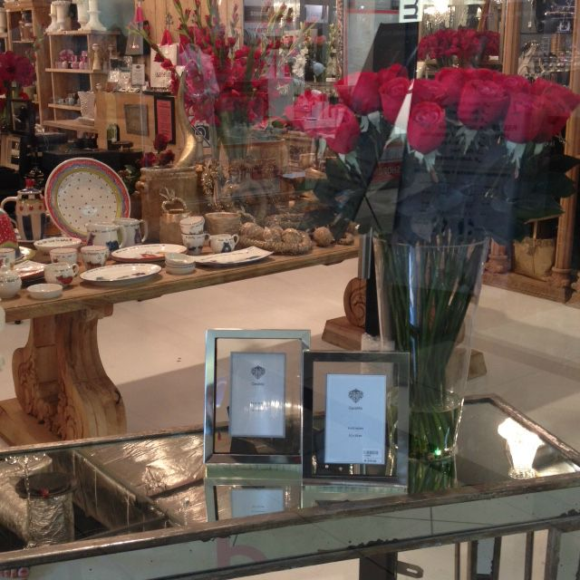 An assortment of decor items available at isabelina #GardenRouteMall www.isabelina.co.za