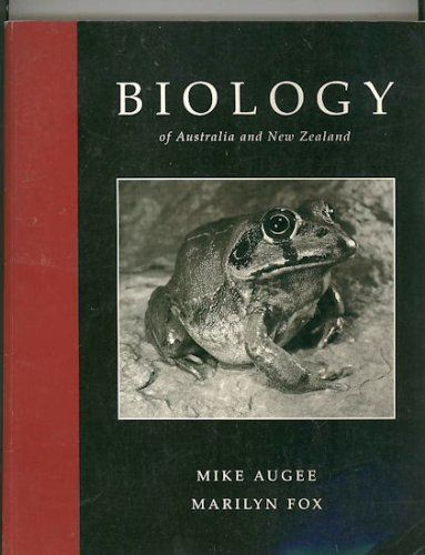 Biology of Australia and New Zealand by Mike Augee http://www.amazon.com/dp/0733905366/ref=cm_sw_r_pi_dp_lpH.tb19TQR2P