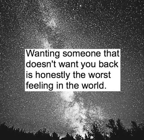 Wanting someone who doesnt want you back love love quotes quotes quote sad love…