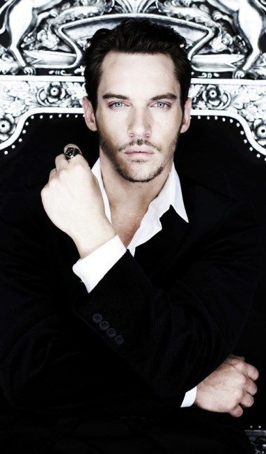 Prince Daniel - played by Jonathan Rhys Meyers