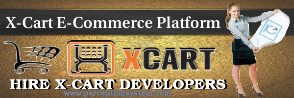 Hire X-cart Developers - Ecommerce Online Shopping Cart Software Solutions	X-cart is the most popular and powerful e-commerce online shopping Cart Software development in the world. It is based on PHP/Mysql language to custom templates and offering a wide range of features. A expert x-cart developer can easily define custom URL's as well as SEO friendly product pages & easy to maintaing to owner useful, which is further useful in deriving search engine ranking. x-cart expert can also…