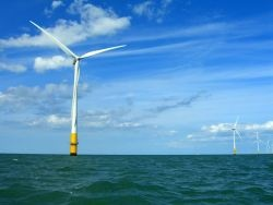 Top four reasons the U.S. still doesn't have a single offshore wind turbine