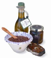 Produsele Savina, delicatese in Romania.