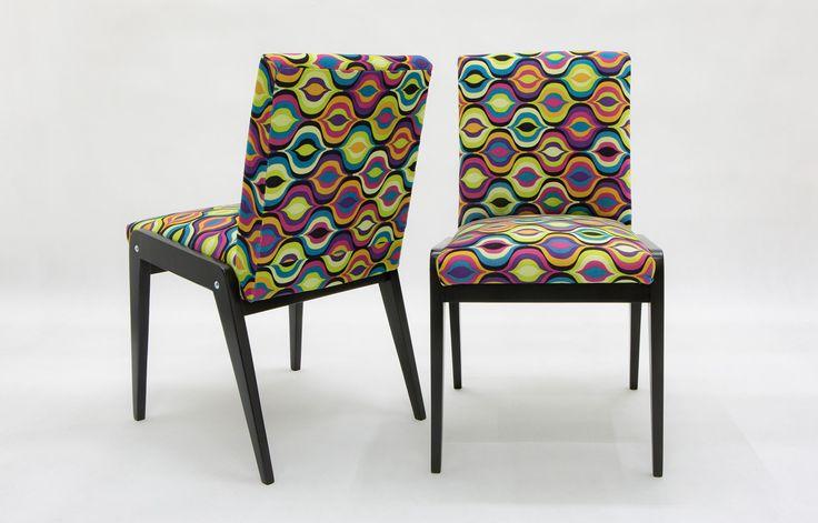 "Krzesła ""Erateina"" http://polish-design.co.uk/portfolio/krzesla-erateina/"