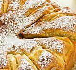 Torta di mele e mascarpone - Ricetta.it