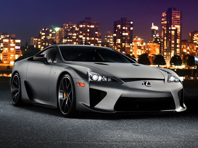 Elegant Lexus LFA   A Thing Of Beauty And The First Lexus I Have Every Pinned