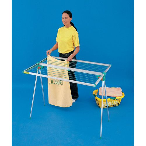 Juwel Twist Portable Clothes Line Dryer