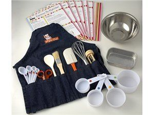 kids cooking tools