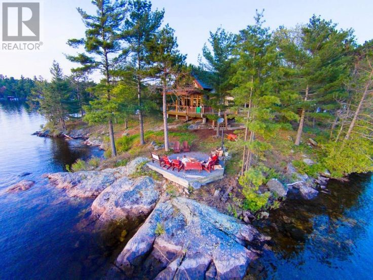 Buckhorn, ON K0L, Canada - House - For Sale - Snap Up Real Estate