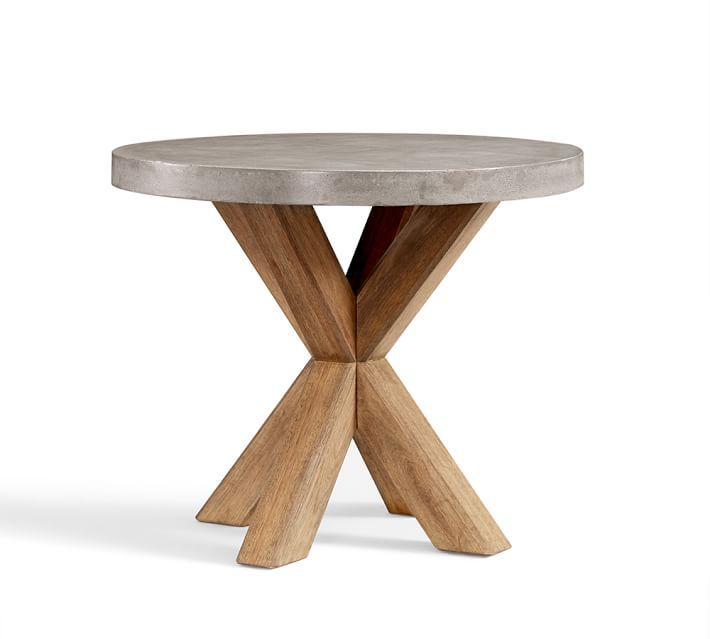 Abbott Round Bistro Table
