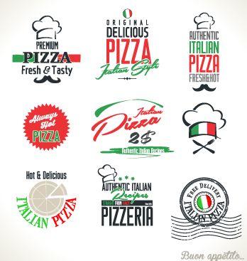 Exquisite pizza logos design vector material 01 - https://gooloc.com/exquisite-pizza-logos-design-vector-material-01/?utm_source=PN&utm_medium=gooloc77%40gmail.com&utm_campaign=SNAP%2Bfrom%2BGooLoc