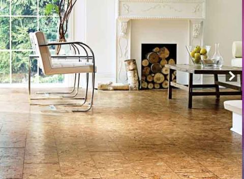 Cork Flooring Eight Reasons To Love It Cork Flooring