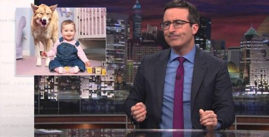 """Watch """"Last Week Tonight"""", the news, topical satire and commentary show with John Oliver (The Daily Show) on HBO. Watch a recent moment from the series as John Oliver tackles the tough questions on net neutrality."""