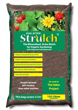 Buy Mulch Online - Mulch for Sale, Free Delivery | Strulch