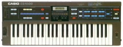 casio cz 1000 in saarland marpingen musikinstrumente und zubeh r gebraucht kaufen ebay. Black Bedroom Furniture Sets. Home Design Ideas
