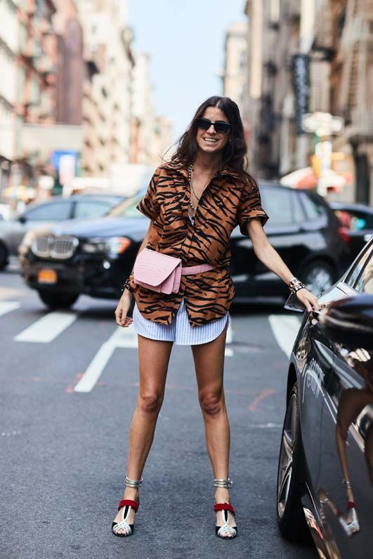We're bringing you the latest street style looks from New York fashion week,… - https://www.luxury.guugles.com/were-bringing-you-the-latest-street-style-looks-from-new-york-fashion-week-188/