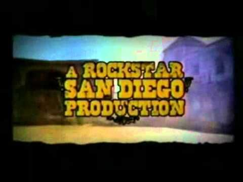 Rockstar games logo intro collection