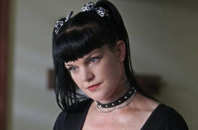 9 ejemplos de chicas góticas en la televisión que te fascinarán