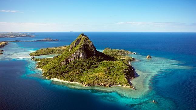 Yasawa Island Fiji