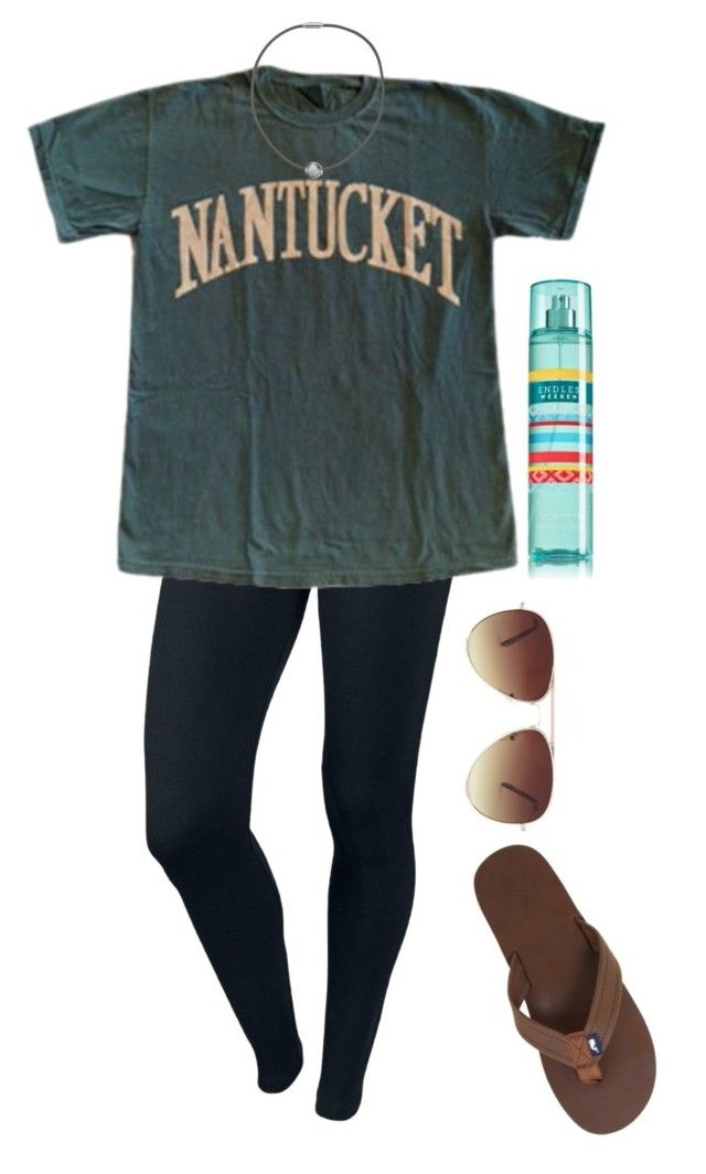 """""""Go follow @mgpayne10 rn!!"""" by lydia-hh ❤ liked on Polyvore featuring NIKE, Vineyard Vines, Forever 21, Majorica, women's clothing, women, female, woman, misses and juniors"""