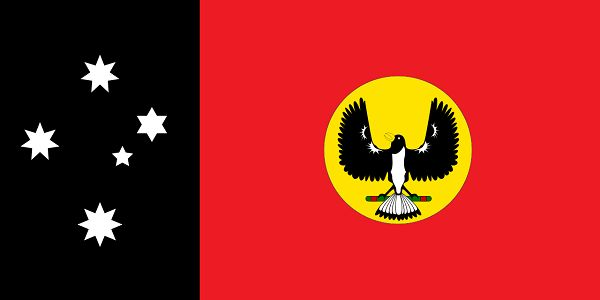 Flag of Southern Australia @