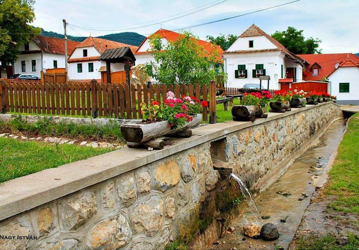 lovely village life