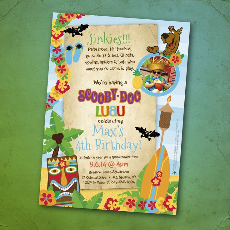 Scooby Doo Baby Shower Theme: 1000+ Images About Designs By Lea On Pinterest