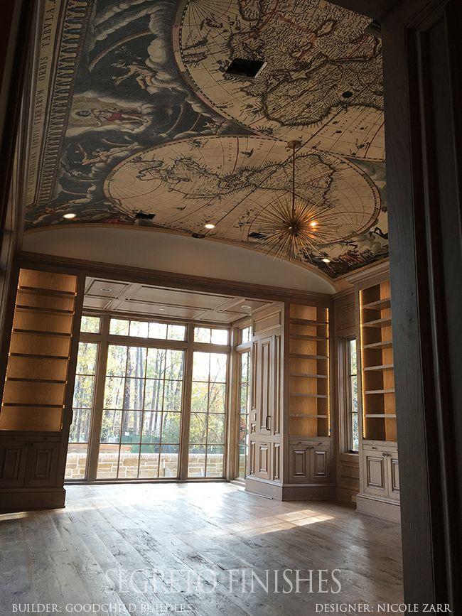 A Remarkable Home!!! • Segreto Secrets