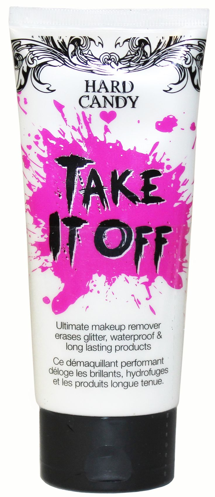 HARD CANDY Take It Off Makeup Remover
