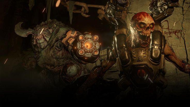 Acheter Doom sur PC, Windows au meilleur prix. Gamer Prices, le meilleur comparateur des boutiques officielles de jeux vidéo.