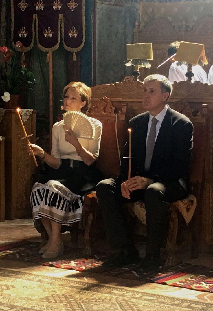 Comemorări ale eroilor de la Mărăşeşti | Familia Regală a României / Royal Family of Romania