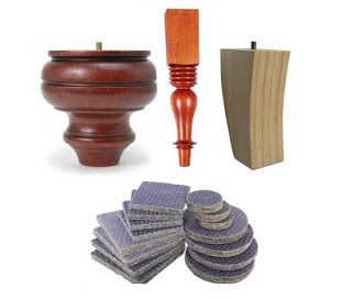 1000 images about furniture grippers for hardwood tile for Furniture grippers