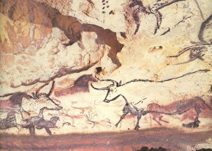 Homo Sapiens painting