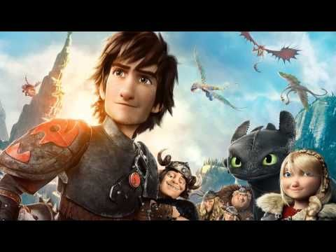 #~ How to Train Your Dragon 2 Gratuit Full Complet Francais