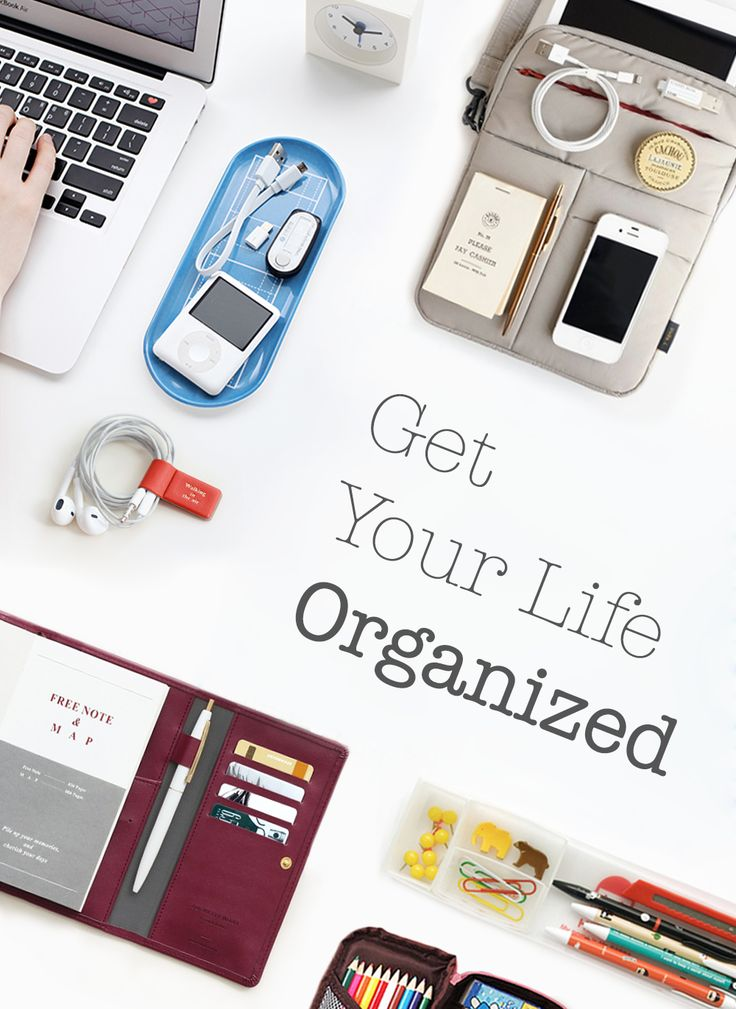 Talk about life organizing hacks! Everything one needs: from planners to tidy up home & school life, even account books for balancing finances, to desk organizers to arrange all your office stuff neatly! Might I add adorably and stylishly too! If you're like me I always wonder how to make my home & work lifestyle more balanced. Well now I have some of the cleverest and cutest organization goodies in one place to help me do just that! Be proactive too and see more for yourself at…
