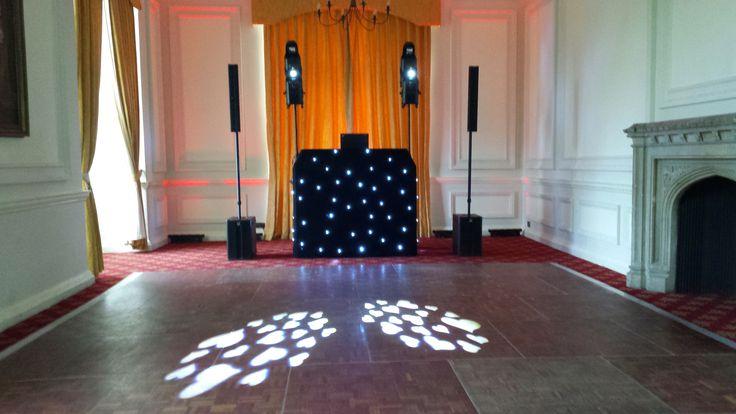 Horsley Park, Wedding