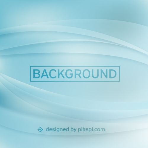 Abstract light vector background - free