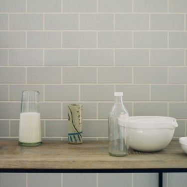 Flint - Fenlands - Wall & Floor Tiles | Fired Earth