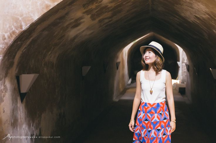 From Singapore to Yogyakarta Bride To Be Photo Session Ideas