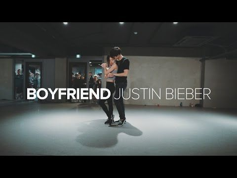 Bongyoung Park teaches choreography to Boyfriend by Justin Bieber, Performed with May J Lee. Learn from instructors of 1MILLION Dance Studio in YouTube! 1MIL...